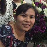 chị Thuận