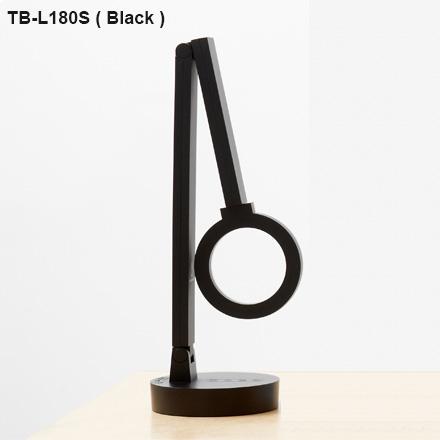 TB-L180S Black Đèn bàn Hàn Quốc cao cấp giá rẻ nhất CogyLight