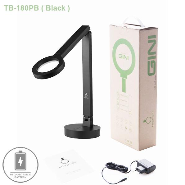 TB-180PB-Black