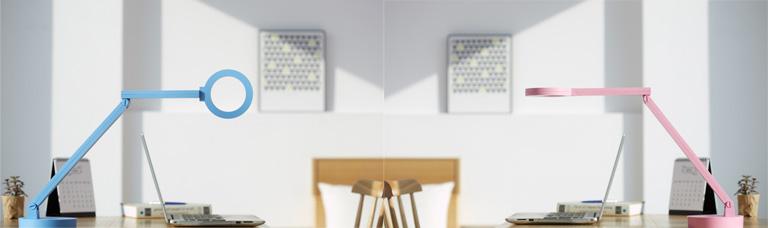 Đèn bàn Hàn Quốc giá rẻ nhất CogyLight TB-L180S